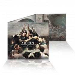 ARLON - Mimetic Desires DIGIPACK