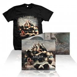 ARLON - Mimetic Desires DigiPack+T-Shirt