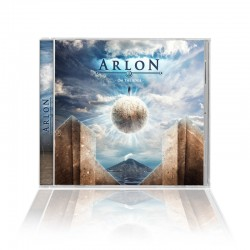 ARLON -On The Edge DigiPack