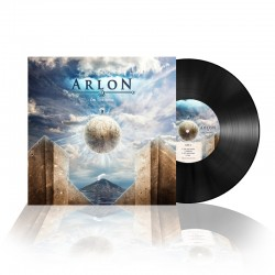 ARLON - On The Edge LP