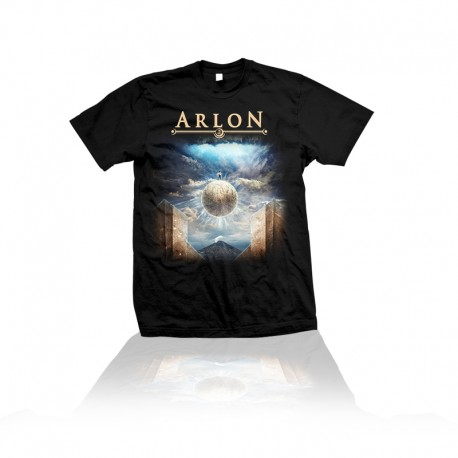 ARLON - On The Edge T-Shirt